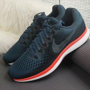 NIB Womens Nike Air Zoom Pegasus 34
